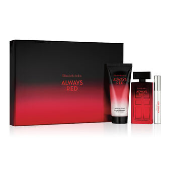 Elizabeth Arden Always Red Gift Set 50ml, , large
