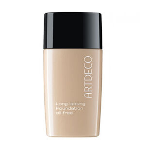 Artdeco Long Lasting Foundation Oil Free 30ml, , large