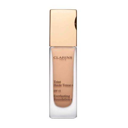 Clarins Everlasting Foundation 30ml, , large