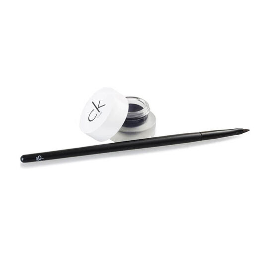 Calvin Klein CK One Eye Liner Gel With Brush, , large