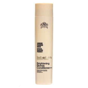 Label M Brightening Blonde Conditioner 300ml, , large