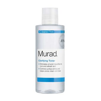 Murad Clarifying Toner 180ml, , large