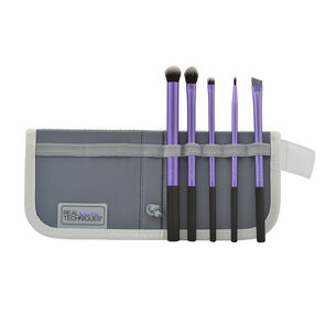 Real Techniques Starter Kit Brush Set, , large