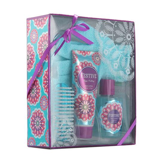 Creative Colours Festive Gift Set 110ml & 160ml, , large