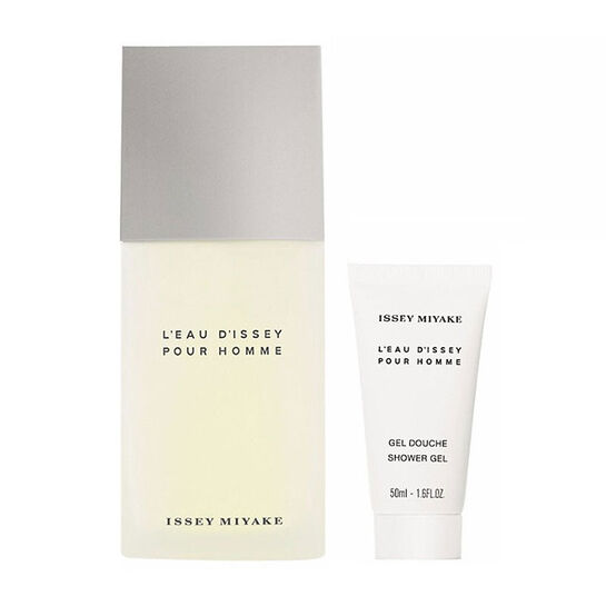 Issey Miyake L'Eau d'Issey Pour Homme EDT Gift Set 75ML