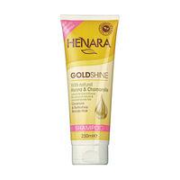 Henara Goldshine Shampoo 250ml, , large