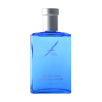 Parfums Bleu Ltd Blue Stratos PreElectric Shave Lotion 100ml, , large
