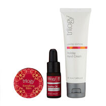 Trilogy Limited Edition Holiday Heroes Gift Set, , large