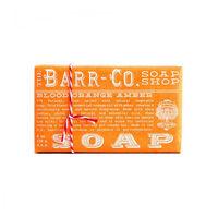 Barr-Co Blood Orange Amber Shop Bar Soap 170g, , large