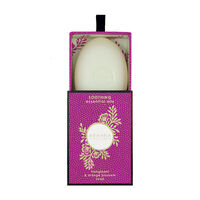 Abahna Frangipani & Orange Blossom Soap 170g, , large