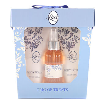 Taylor of London Lace Gift Set 100ml, , large