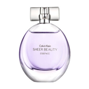 Calvin Klein Sheer Beauty Essence Eau de Toilette Spray100ml, 100ml, large