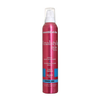 Montibello FinalStyle Mousse Strong 320ml, , large