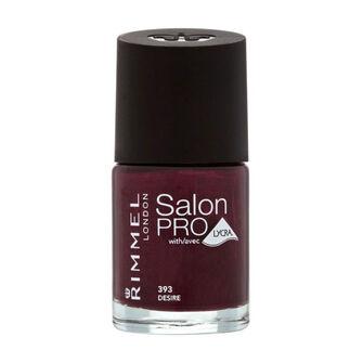 Rimmel Salon Pro Nail Polish 12ml, , large