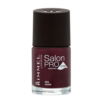 Rimmel Salon Pro Nail Polish 12ml, , large