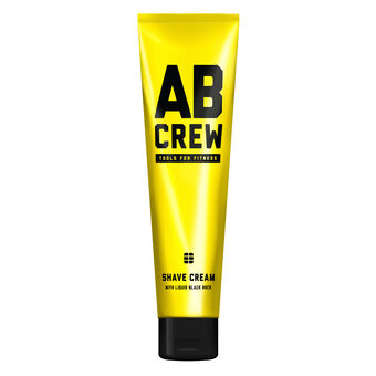 AB CREW Tools For Fitness Shave Cream 120ml, , large