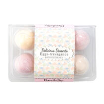 Possibility Delicious Desserts Eggs Travagance Fizzer Set, , large