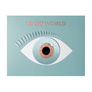 Kenzo World Eau de Parfum Spray 30ml, , large