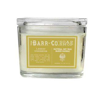 Barr-Co Lemon Verbena 2 Wick Jar Candle 226g, , large