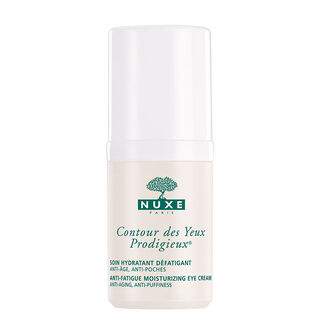 NUXE Anti Fatigue Moisturising Eye Cream 15ml, , large