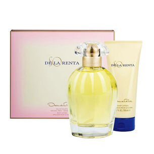 Oscar de La Renta So De La Renta Gift Set, , large