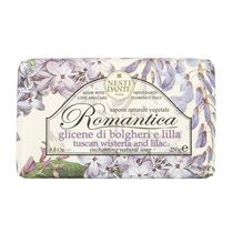 Nesti Dante Romantica Wisteria and Lilac Soap 250g, , large