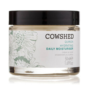Cowshed Quinoa Hydrating Daily Moisturiser 50ml, , large