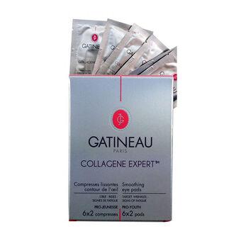 Gatineau Collagene Expert Smoothing Eye Pads 6x2 Pads, , large