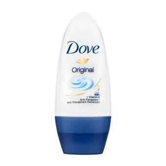 Dove Original Anti-Perspirant Roll On 50ml, , large