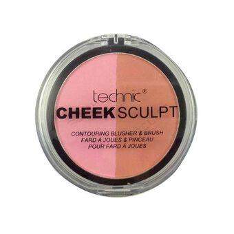 Technic Cheek Sculpt Blush 12g, , large