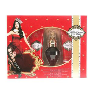 Katy Perry Killer Queen Gift Set 30ml, , large