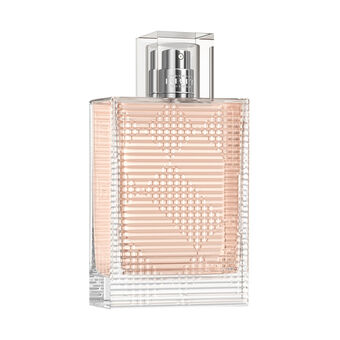 Burberry Brit Rhythm Womens Eau de Toilette Spray 50ml, 50ml, large