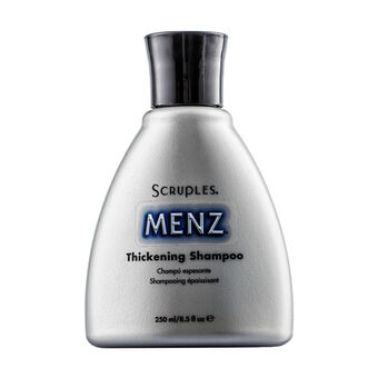 Scruples MENZ Thickening Shampoo 250ml, , large