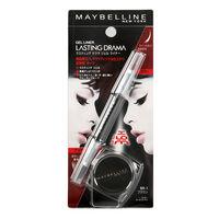 Maybelline Lasting Drama Gel Eyeliner, , large