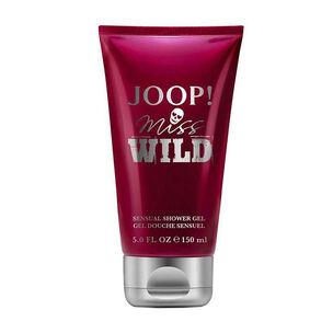 Joop Miss Wild Shower Gel for Women 150 ml, , large