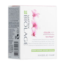 Matrix Biolage ColourLast Cera Repair 10 x 10ml, , large