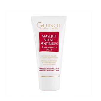 Guinot Masque Vital Antirides Anti Wrinkle Mask 50ml, , large