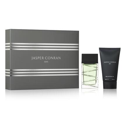 Jasper Conran Signature Man Gift Set 100ml, , large