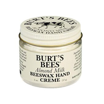Burt's Bees Almond Milk Beeswax Hand Cream 57g, , large