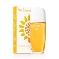Elizabeth Arden Sunflowers Hydrating Cream Cleanser 200ml, , large