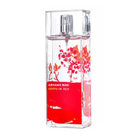 Armand Basi Happy In Red Eau de Toilette Spray 100ml, , large