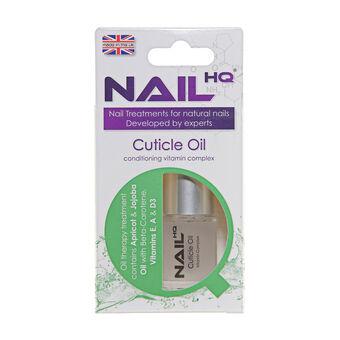 Nail HQ Cuticle Oil, , large