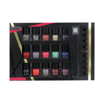 Active Cosmetics Nail Bar Selection, , large