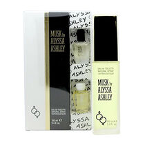 Alyssa Ashley Musk Gift Set 100ml, , large