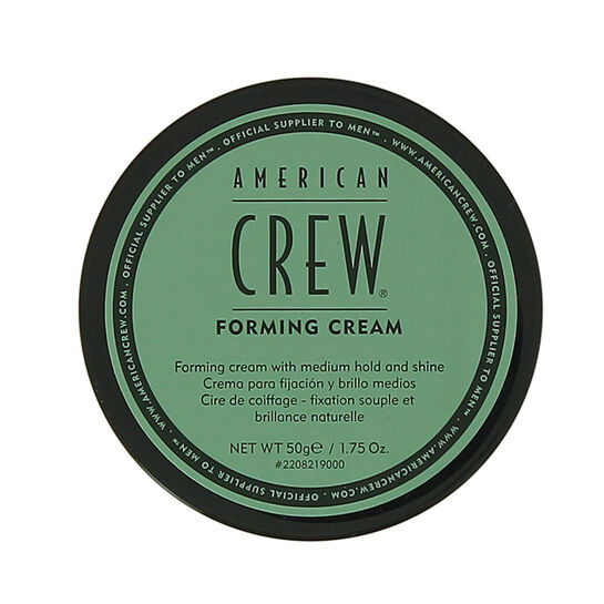 American Crew Forming Cream 50g, , large
