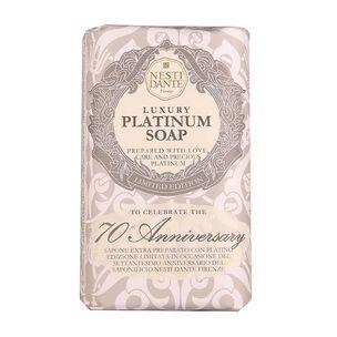 Nesti Dante 70th Anniversary Luxury Platinum Soap 250g, , large