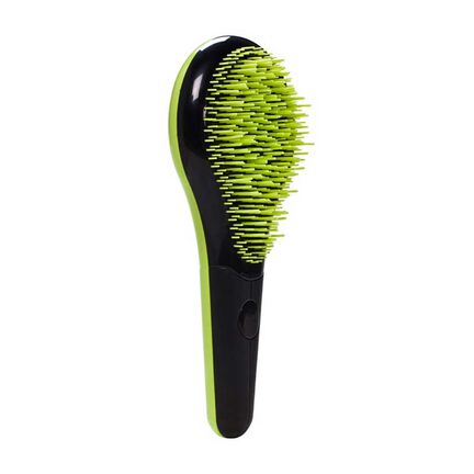 Michel Mercier Detangling Brush Normal Hair, , large