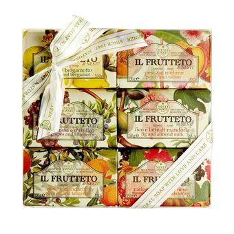 Nesti Dante Il Frutteto Gift Set 6 x 150g, , large