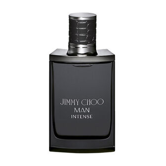 Jimmy Choo Man Intense Eau de Toilette Spray 100ml, , large