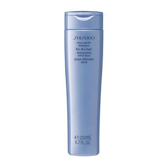 Shiseido Hair Extra Gentle Shampoo for Dry Hair 200ml, , large